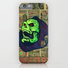 Skeletor Slim Case iPhone 6s