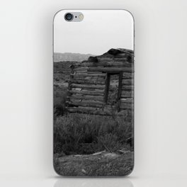 Sagebrush Memories iPhone Skin