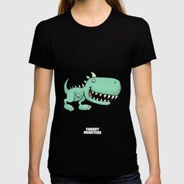 Tyrannotooth T-shirt