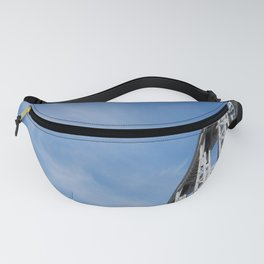 Span of Time Fanny Pack