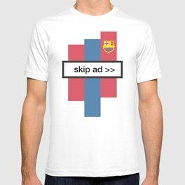show bizz T-shirt