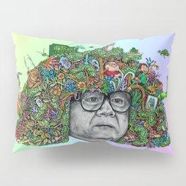DERIVATIVE! Pillow Sham