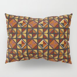 Zulu sawubona Pillow Sham