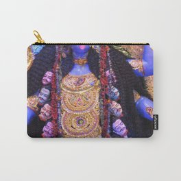 Maha Kali Carry-All Pouch