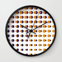 Kepler 1 Wall Clock