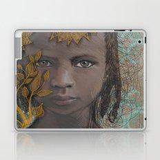 Berber girl Laptop & iPad Skin