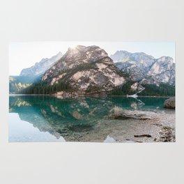 Lake Reflection Rug