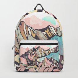 Solitary Beach Backpack