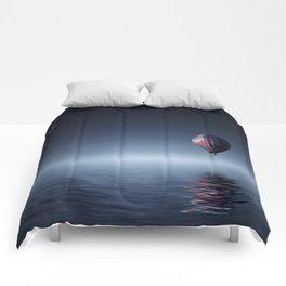 aerial air 4 Comforters