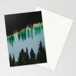 Johnson Lake Stationery Cards