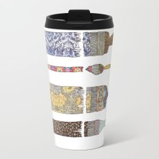 color your life Travel Mug