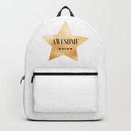 Hamilton Work Backpack