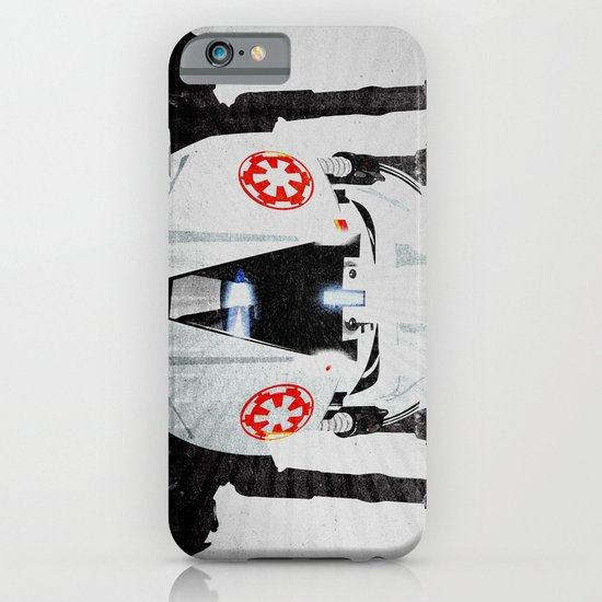 Armoured Cavalry iPhone & iPod Case