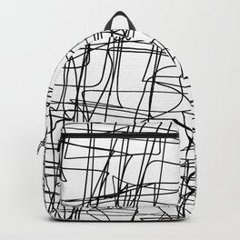 Mind Map Backpack
