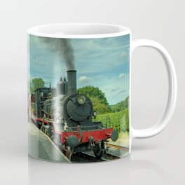 Bodiam Norweigan Coffee Mug