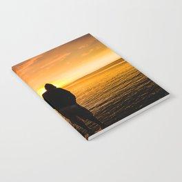 Longest Day Notebook