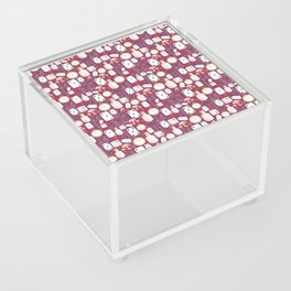 Alice in Wonderland - Purple Madness Acrylic Box