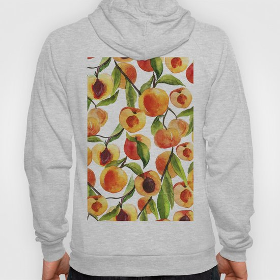 Passionate for peaches by peggieprints