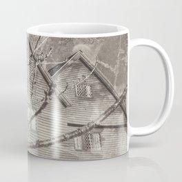 Witch House/Corwin House Salem MA #1 Coffee Mug