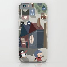A Boy and his Penguin Slim Case iPhone 6s