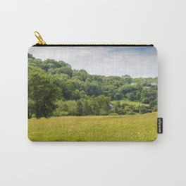 Hillside Cottages Carry-All Pouch