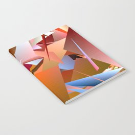 Splinter Group Notebook