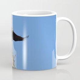 The Battle Begins Coffee Mug