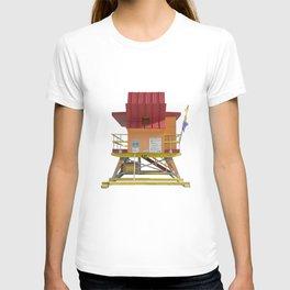 Lifesaver 004 T-shirt