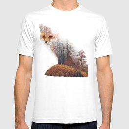 Misty Fox T-shirt