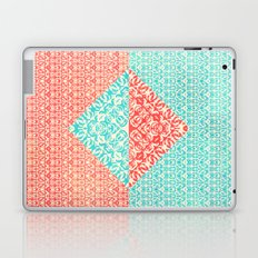 Retro Optical Fantasia Laptop & iPad Skin