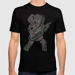 Trunk Rock T-shirt