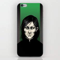 Severus Snape  iPhone & iPod Skin