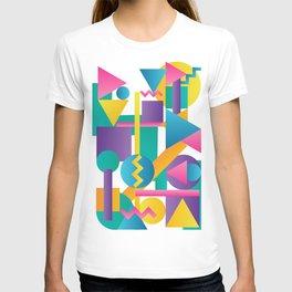 Shapes & Colours T-shirt