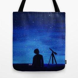 Serendipity Jimin Tote Bag