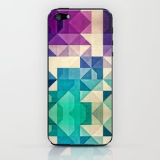 pyrply iPhone & iPod Skin