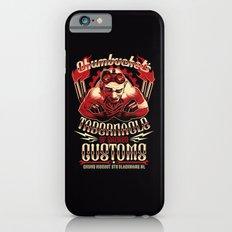 Chumbucket's Tabernacle iPhone 6s Slim Case