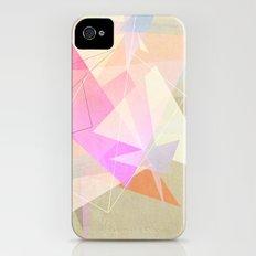 Graphic 17 iPhone (4, 4s) Slim Case