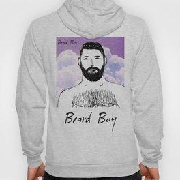 Beard Boy: Dario Hoody