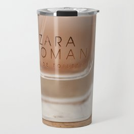 Zara Perfume Travel Mug