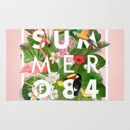 SUMMER of 84 Rug