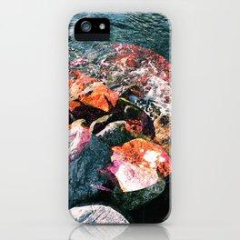 I:S:3 iPhone Case