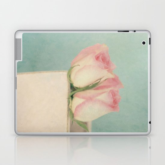 Roses For You  Laptop & iPad Skin
