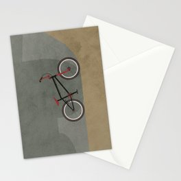 BMX Bike Stationery Cards