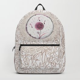Dreams are like seeds Backpack
