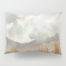 Foothill Wash Pillow Sham