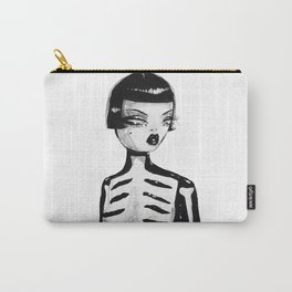 Pearl, The Girl Carry-All Pouch
