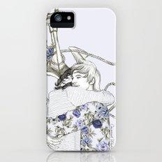 Larry iPhone (5, 5s) Slim Case