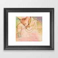 Lockwood Framed Art Print