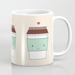 Bring coffee Coffee Mug