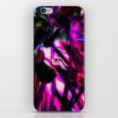 abstract photography 004 iPhone Skin
